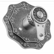Zorg A 404 DK SL смеситель встраиваемый для биде