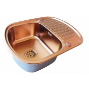 Zorg SZR-630-490 copper