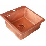 Zorg ZC 51 NA-L RABY NATURAL COPPER