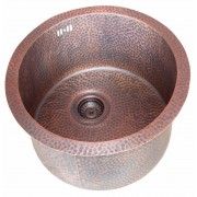 Zorg ZC 470 AC KOST ANTIQUE COPPER