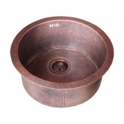 Zorg ZC 470 AC-L KOST ANTIQUE COPPER