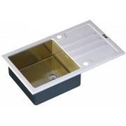Zorg GL 7851 White bronze