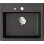 Zorg GZR-5750 Galla чёрный металлик
