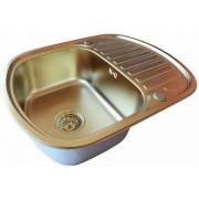 Zorg SZR-630-490 bronze